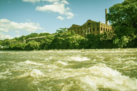 História do Rio Piracicaba